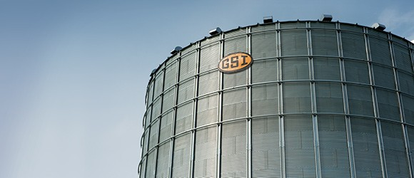 GSI | Grain Storage Solutions
